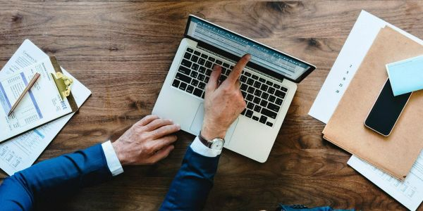 Platforma dla klientów biznesowych